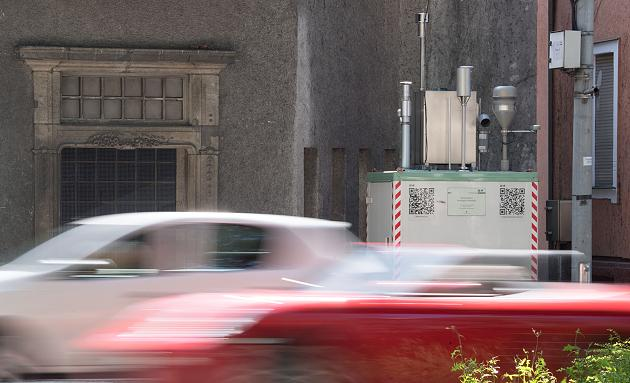 Umwelthilfe klagt in Stuttgart erfolgreich auf weitere Diesel-Fahrverbote