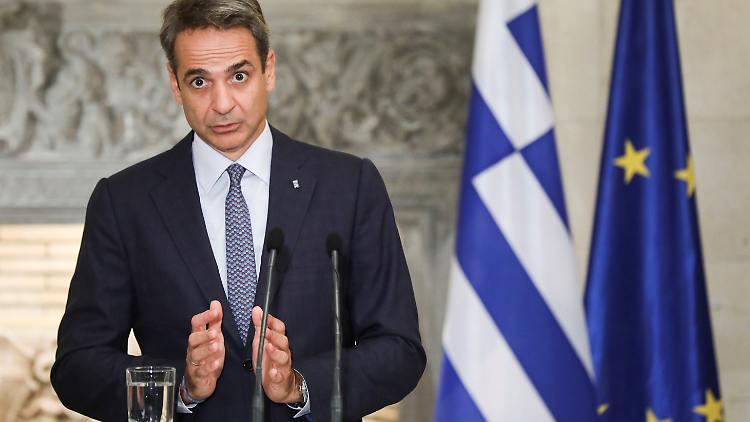 """Bravo Griechenland! """"Europa hat einen neuen Grenzschützer!"""""""