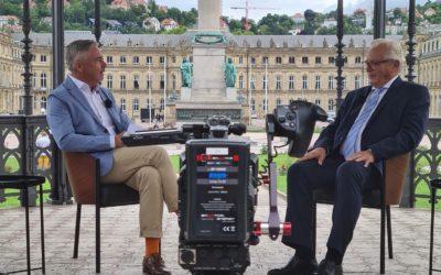 Sommerinterview mit Regio TV