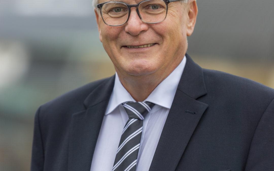 Sommerinterview mit dem Fraktionsvorsitzenden, Bernd Gögel – Schwäbische Zeitung